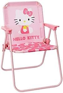 Amazon.com : Hello Kitty Youth Flat Chair : Childrens ...