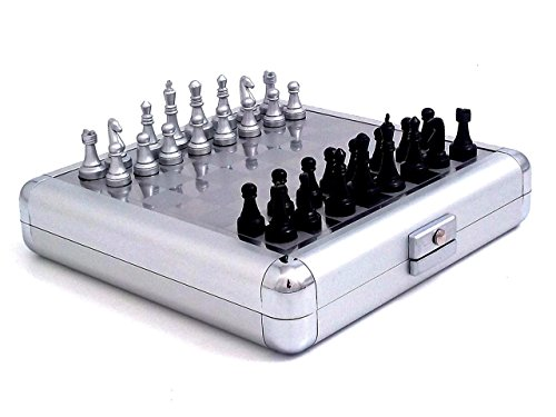 KGAMMON SET (Executive Travel Chess)
