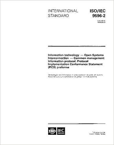 Amazon.com: ISO/IEC 9596-2:199...