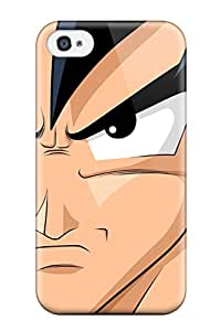 tina gage eunice's Shop Cheap dragon ball z / goku Anime Pop Culture Hard Plastic iPhone 4/4s cases