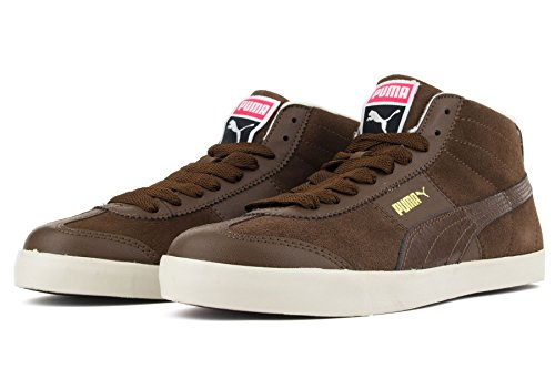Puma Roma LP HI Lodge Sneakers