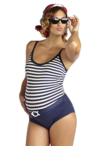 pez-dor-maternity-la-mer-kodak-striped-one-piece-with-fish-belt-s-navy