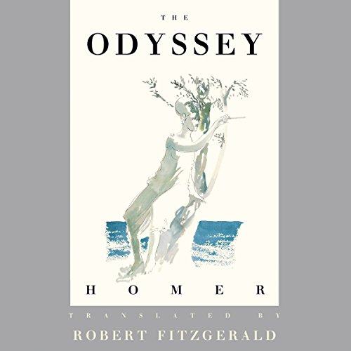 The Odyssey: The Fitzgerald Translation by Macmillan Audio