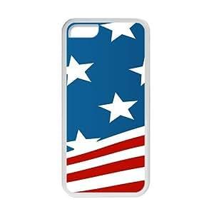 XiFu*MeiAmerica Flag US Flag Phone Case for Iphone 5cXiFu*Mei