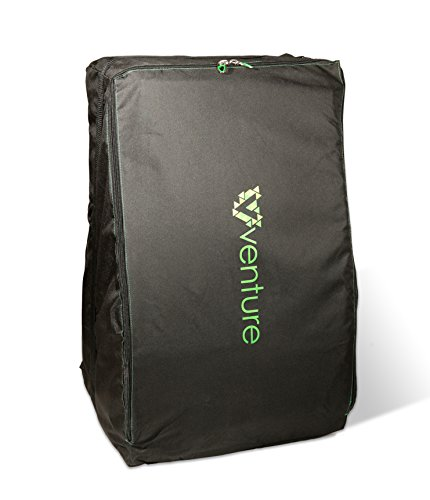 Venture Asiento de coche protector de bolsa de viaje