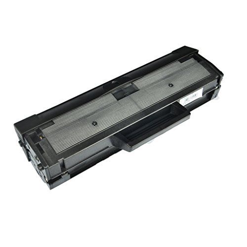 SuperInk 1 PK Black Toner Cartridge Replacement 101 MLT-D101S Compatible for Sumsung ML2165W SCX-3400F