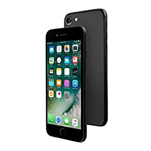 Apple iPhone 7 128 GB Sprint, Black (Certified Refurbished)