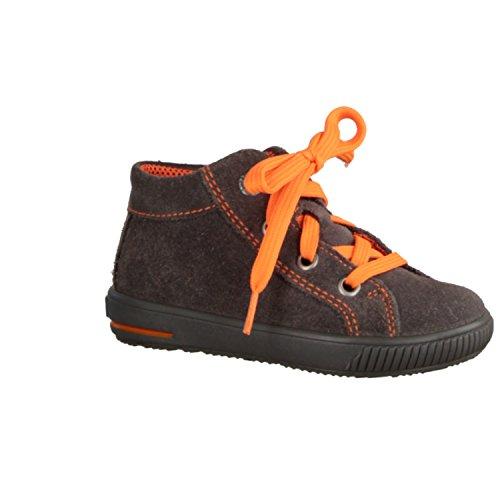 Superfit - Zapatos primeros pasos para niño Gris gris