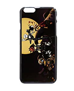 TATATO iPhone 6 Case, The Nightmare Before Christmas Halloween Day Hard Case Back For iPhone 6 - 4.7 inch