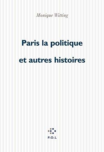 Paris-la-politique et autres contes