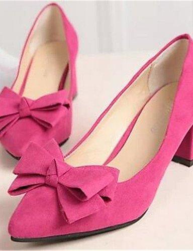 eu39 y Vestido ZQ Negro Rojo 5 cn40 Tac¨®n Zapatos 5 uk6 Tacones pink us8 Sint¨¦tico pink Robusto us6 5 pink Trabajo mujer Tacones 5 cn37 5 cn40 uk4 eu39 us8 Oficina uk6 5 eu37 7 de Rosa 5 8qvx74r8