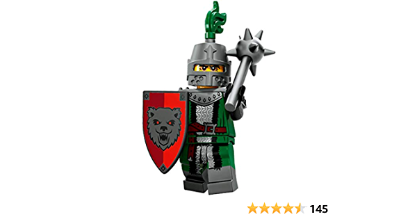 NEW LEGO Frightening Knight Series 15 FROM SET 71011 COLLECTIBLES col15-3