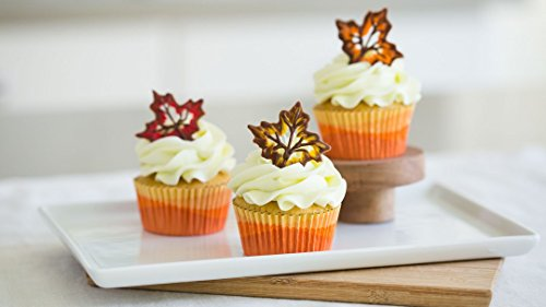The Wilton Method: How to Make Candy Filigree (Easy Halloween Cupcake Decorating Ideas)