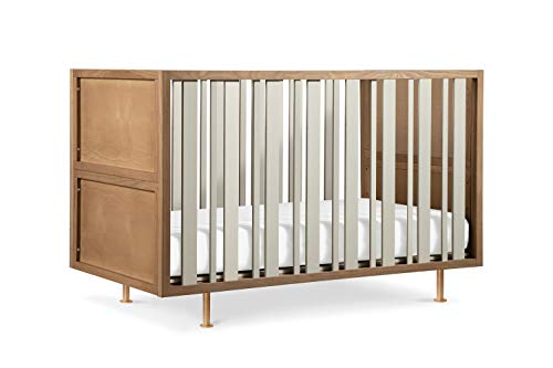 (Nursery Works Novella Crib)