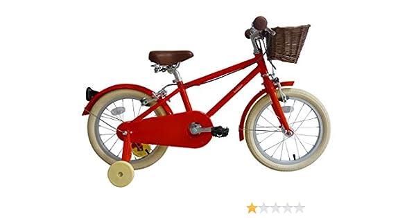 BOBBIN Bicicleta para niños Moonbug 16