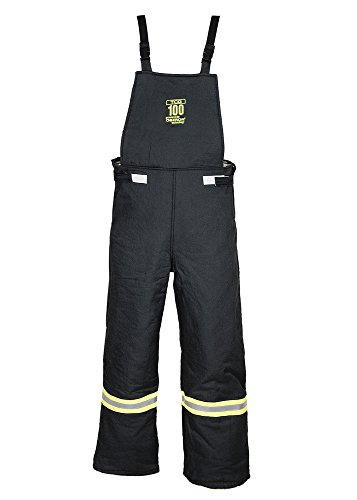TCG100 Series Ultralight Arc Flash Bib Overalls