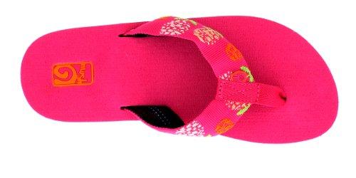 Kinder II amp; Unisex Sandalen Ys Outdoor Pink Teva dandelions Sport Mush pink 977 nIZpqqRO
