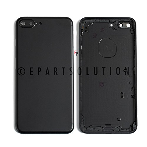 promo code c3457 431cc Amazon.com: ePartSolution_iPhone 7 Plus Housing Battery Door Back ...