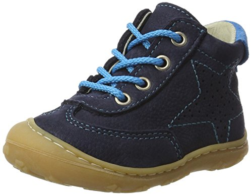 Ricosta Unisex-Kinder Sami Oxfords see