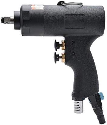 便利な 3/8インチミニ風レンチ、空気圧レンチ、9.5ミリメートル小型風力銃 省力化