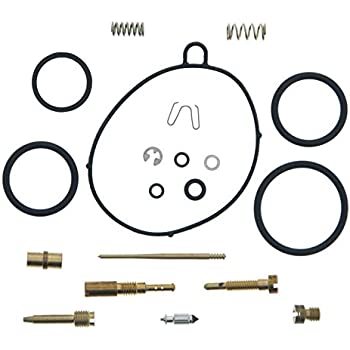 Carburetor Carb Rebuild Repair Kit For 1999-2005 Honda TRX90 Sportrax