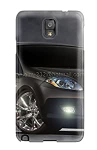 AnnDavidson BLyWSCp9759fOdVX Case Cover Skin For Galaxy Note 3 (fiat Bravo 2012 )