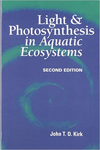Book Light and Photosynthesis in Aquatic Ecosystems
