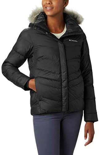 Columbia Womens Peak Insulated Jacket product image