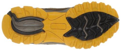 Sentiero Pacifico Mens Tioga M Walking Shoe Taupe / Oro