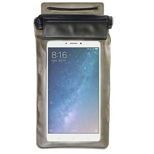 brand new 7de5d 46c35 ROBMOB's Waterproof Underwater Pouch Cover for Oppo: Amazon.in ...