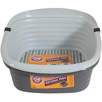 Arm & Hammer Large Sifting Litter Pan