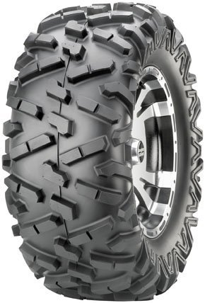 Cheng Shin MU09 Bighorn Radial Tire - Front - 28x9R14 , Position: Front, Rim Size: 14, Tire Application: All-Terrain, Tire Size: 28x9x14, Tire Type: ATV/UTV, Tire Construction: Radial, Tire Ply: 6 TM00705100