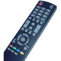 Remote Control TZZ00000008A for Panasonic LCD TV TC-L42U5 TC-L32C5 TC-32LC54 TC-L3252C TC-L32C5X TC-L422U5X