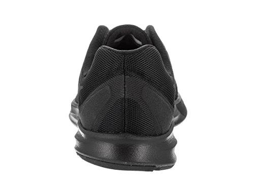 Nike Heren Downshifter 7 Sportschoen Black