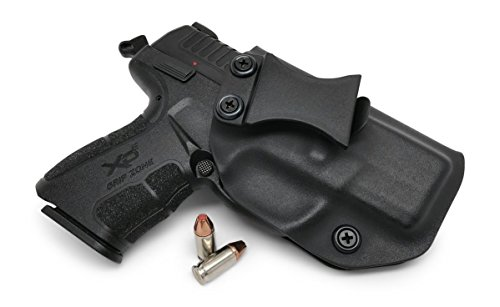 Concealment Express IWB KYDEX Gun Holster: fits Springfie...