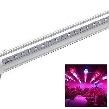 25W 200W LED Wachsen Licht Vollspektrum Pflanzenlampe Pflanzenleuchte Grow Lampe