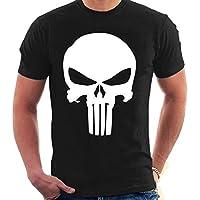 Camiseta Justiceiro - Punisher - Masculina