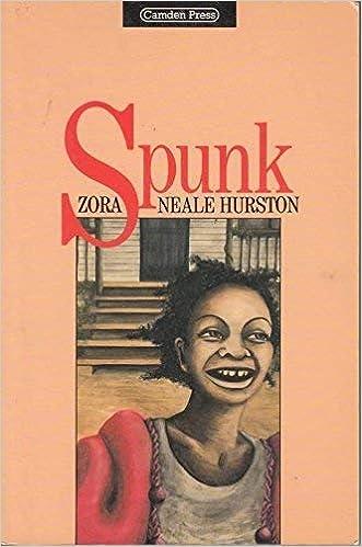 neale hurston spunk