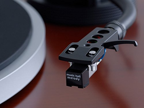 Music Hall Melody MM Moving-Magnet high-output Phono Cartridge