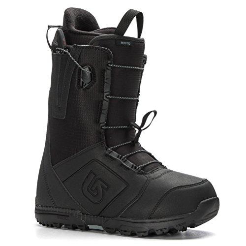 d Boot 2016 - Men's Black 10 (Boots Board)