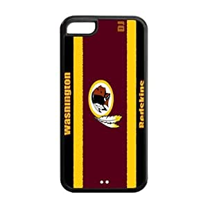 Custom Washington Redskins NFL Series Back Cover Case for ipod touch 5 ipod touch 5 JNipad ipod touch 5-1138