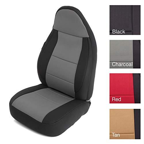 Smittybilt 471322 Neoprene Seat Cover Set