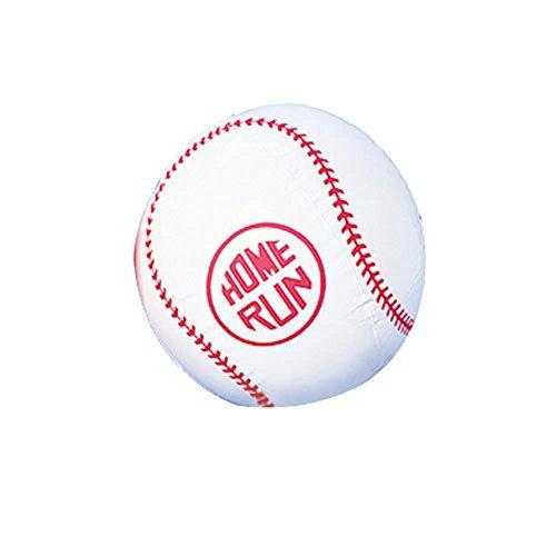 - U.S. Toy Baseball Inflates/16 in/12 in Diam, 16/12
