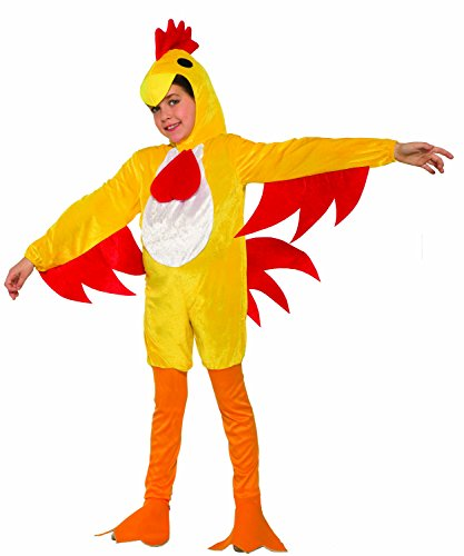 Forum Novelties Kids Clucky The Chicken Costume Medium -