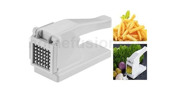 Cortador de patatas: Amazon.es: Hogar