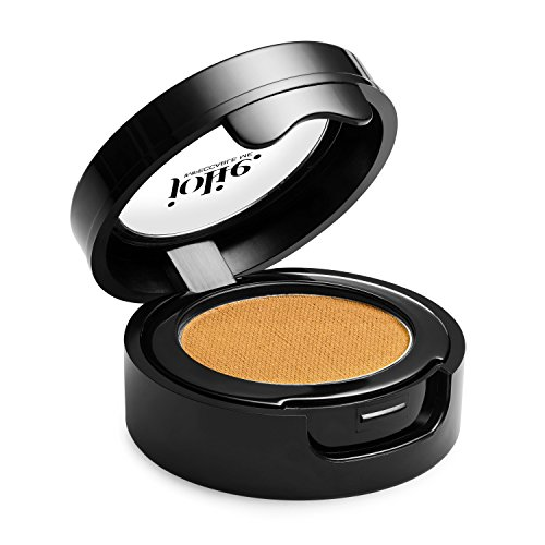 Jolie Frost Eye Shadow - Mid Size 3 g (Gold Digger)