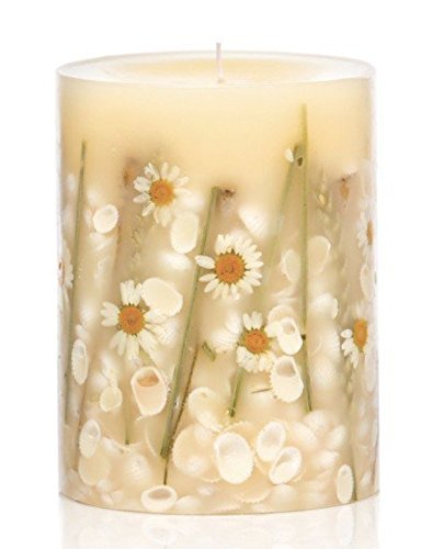 Daisy Scented Candle - 4