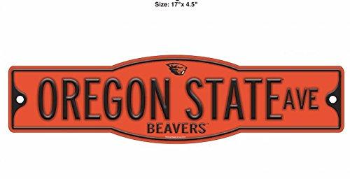 WinCraft Oregon State Beavers 4