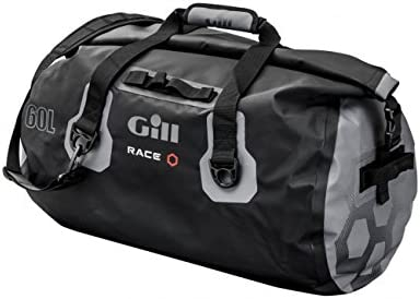 Gill Convertible Race Team Graphite product image