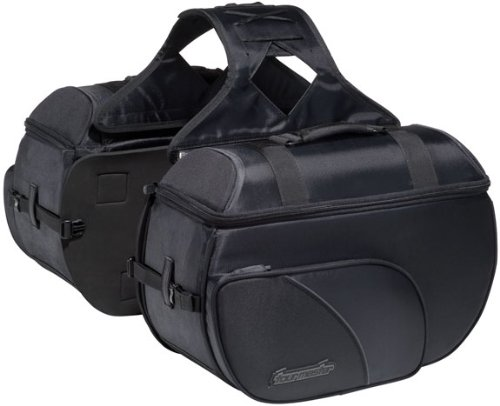 Nylon Box Saddlebag (Bags Criii Nylon Box Saddlebag Md)